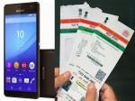 How Link Aadhaar Number Sim Card Mobile Number Doorstep