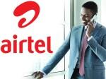 Bharti Airtel Shares Rise 8 On Tata Tele Deal