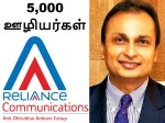 What Is The Status 1 200 Rcom Employees Reliance Communications Journey