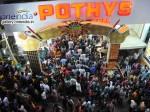 Diwali Sales Drop 40 Percent Cait