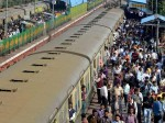 No Service Charge On Train E Ticket Till March
