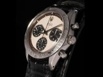 Costliest Wristwatch Be Auctioned Sells 116 Crore