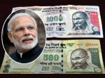 Hyderabad Company With Ghost Address Deposited Rs 3 178 Crore On Demonetisation