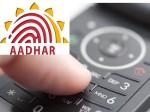 Now Link Your Mobile Number Aadhaar Simple Way