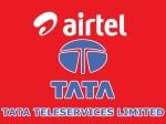Tata Teleservices Users Begin Switching Airtel Three Telecom Circles