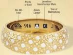 Hallmarking Become Mandatory Gold Jewellery January