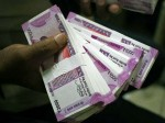 Only 83 Per Cent Effective Currency Circulation Finance Ministry