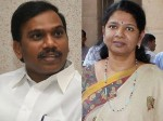 A Rasa Kanimozhi Others 2g Cases Are Released