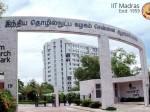 Iit Madras Beats Iit Bombay New Twist Iit Placements