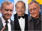 World Top 10 Richest Billionaires