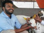 This Scientist Quit His Job Us Start Goat Farming Earns Lakhs