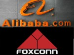 Alibaba Foxconn Invest 350m Dollar Chinese Car Start Up Against Tesla