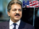 Buy American Hire American Anand Mahindra Sends Strong Message To Indian Techies