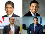 From Sundar Pichai Satya Nadella Top 10 Ceos With Indian Roots
