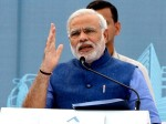 Modi S View On Corporate Tax Cut Budget