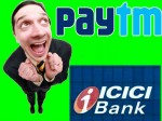 How Good Is The Insta Credit Facility Icici Bank Paytm Users