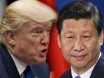 Donald Trump Considers Big Fine Over China Regards Intellectual Property Theft