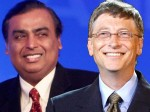 Most Powerful Business Couples The World