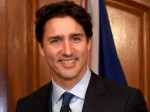 Canada Pm Justin Trudeau Meets Infy Tata Heads