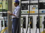 Petroleum Minister It S Up The States Or Uts Reduce Prices Of Petrol And Diesel
