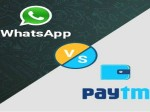 Paytm Vs Whatsapp Which Payments App Should You Use