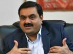 Gautam Adani S Wealth Doubles