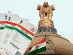 Welfare Schemes Aadhaar Linking Deadline Extended Upto June