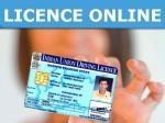 How Get Driving License Online Through Digilocker