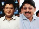 Bsnl Illegal Telephone Exchange Case Verdict Maran Brothers Released