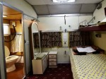 Irctc Opens Railway Luxury Saloons Public