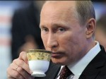 Vladimir Putin Elected As Russia S President 4th Term