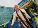 Jeff Bezos Launches 2 Billion Fund Homeless
