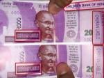 Atm Dispensing Fake Cash A Small Town Uttar Pradesh Video Has Gone Viral Online