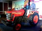Mahindra Mahindra S First Driverless Tractor India