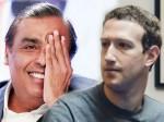 Mark Zuckerberg Became Billionaire 1 Year Mukesh Ambani Eve Before