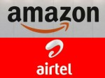 Airtel Join Hand With Amazon Offer 4g Smartphones From Rs 3
