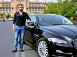 Jaipur Millionaire Splurges Lakhs Rupees On Fancy Number Plates