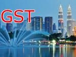 Malaysia Remove Gst On June