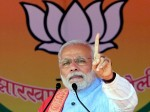 Bjp Received Rs 532 Crore From 1 194 Donations Adr Report