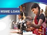 Credit Guarantee Fund Scheme Micro Small Enterprises