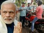 Petrol Diesel Prices Hiked After Karnataka Elections