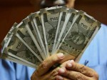 Rupee Rises 21 Paise Early Trade