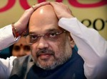 Bank With Amit Shah As Director Collected Most Banned Notes Rti