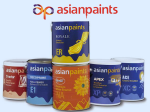 Asian Paints Invest Rs 4 000cr This Fiscal