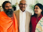 Industries Are The Temples Development The Nation Ramdev Tweeted In Support Of Sterlite