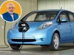 Jackpot Ola Uber Govt Scrap Subsidy Electric Cars