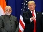 India Took Retaliatory Action Against Us On Tariff Hike
