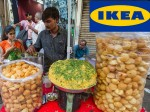Ikea Bets On Indians Love Food Sell Furniture