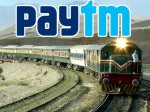 Join This Railway Initiative Get Cashback Rs 5 On Your Paytm Wallet