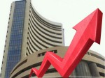 Sensex Closes Nearly 220 Points Lower Nifty Ends Just Above